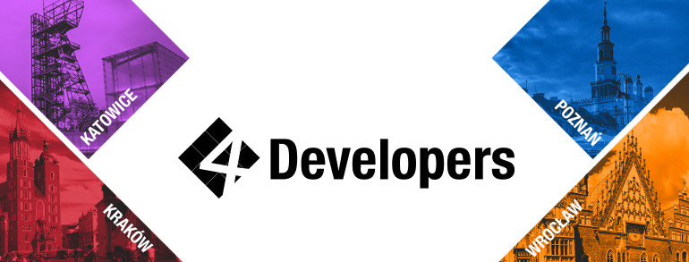 4Developers 2019