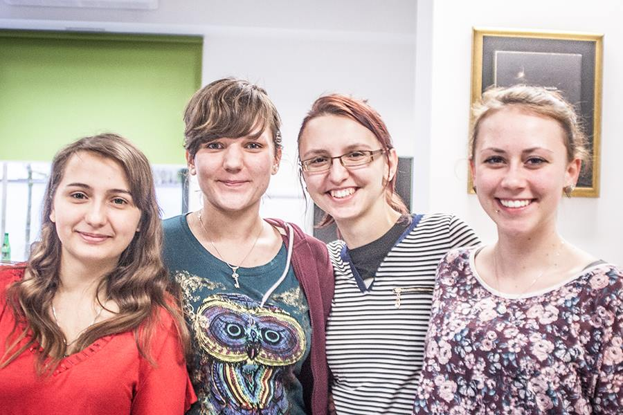 Rails Girls Cracow